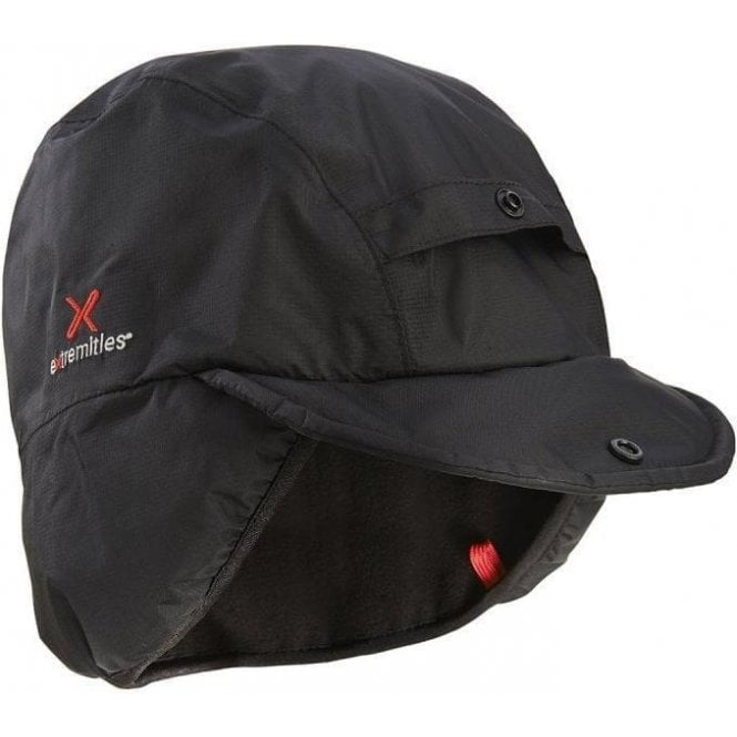 Extremities Ice Cap - Black
