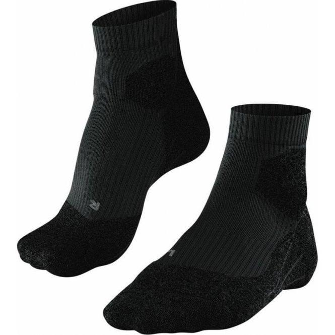 FALKE Men's RU Trail Running Socks