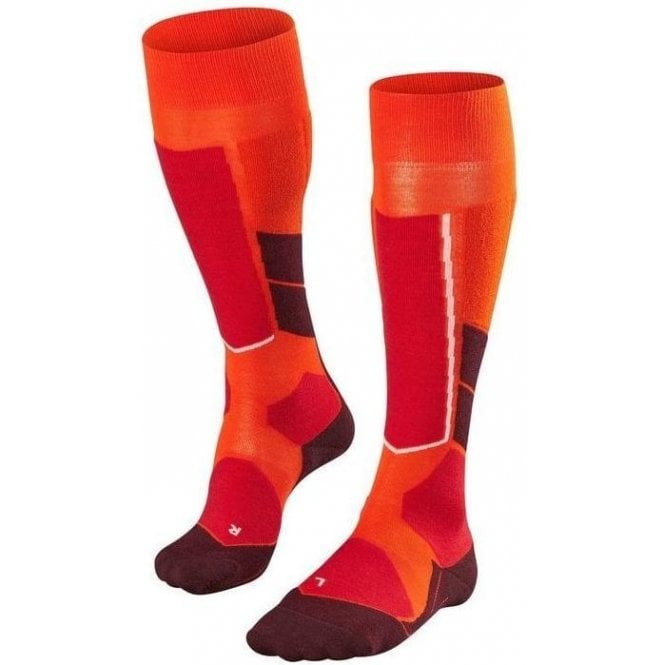 FALKE Men's ST4 Ski Touring Socks