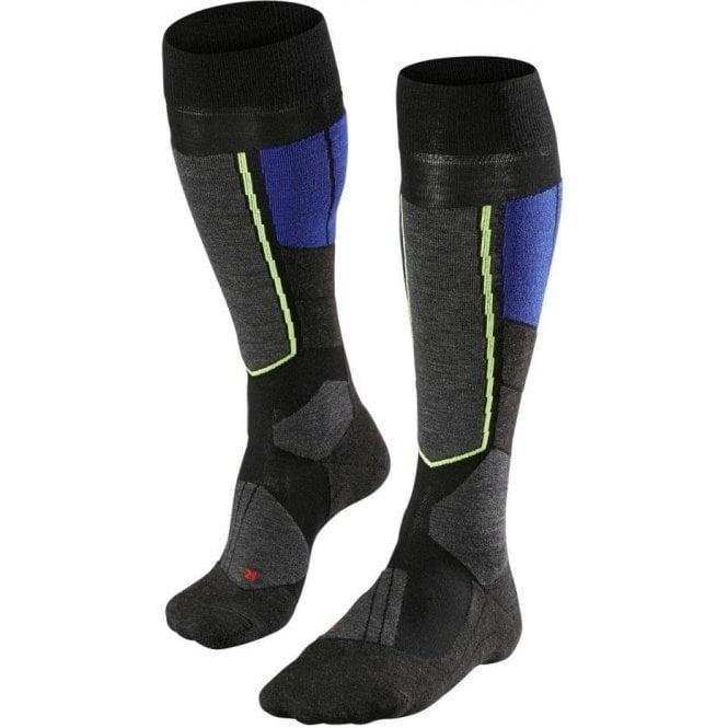 FALKE Men's ST4 Ski Touring Socks