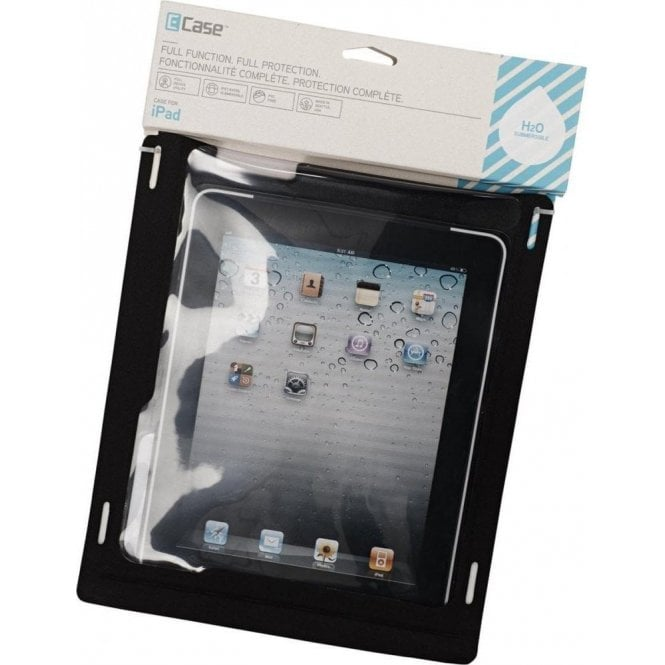 First assent E-Case ISeries IPad Protective Waterproof Cover