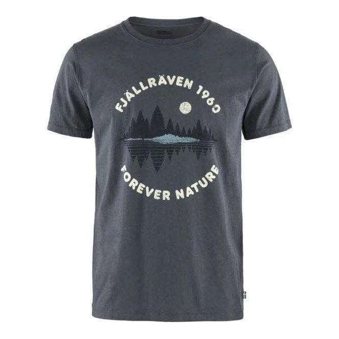 Fjallraven Men's Forest Mirror T-shirt
