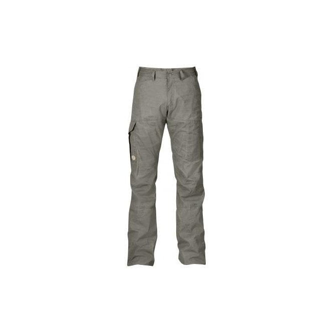 Fjallraven Men's Karl Trousers - Long
