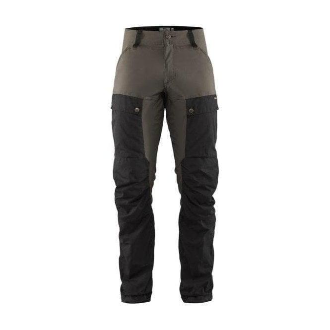 Fjallraven Men's Keb Trousers - Regular Length