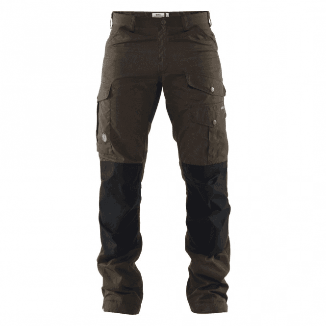 Fjallraven Men's Vidda Pro Trousers - Regular