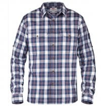 Singi Flannel Shirt LS