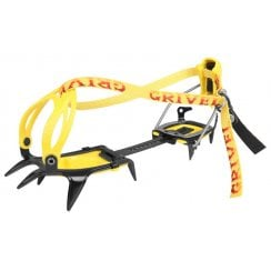 G10 New Matic Mountaineering Crampon