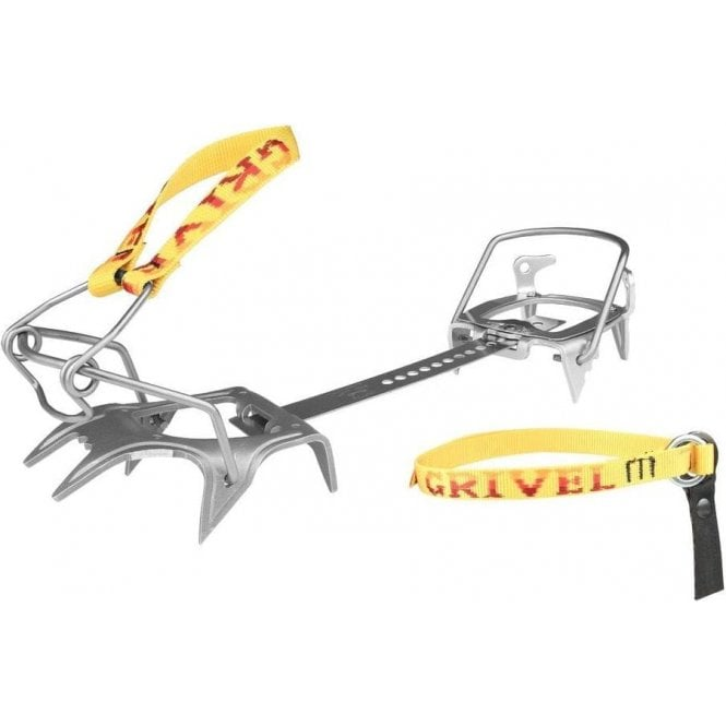Grivel Ski Tour SM2 inc safe
