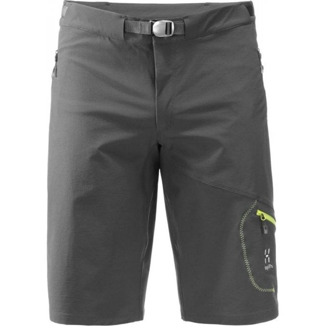 Haglöfs Lizard Shorts Men - Magnetite/Star Dust