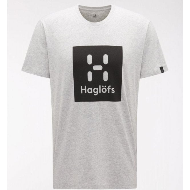 Haglöfs Men's Camp Tee