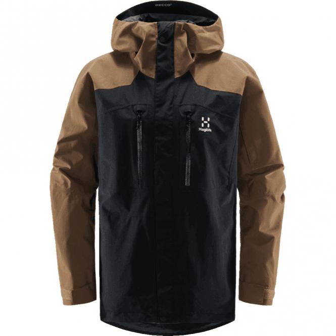 Haglöfs Men's Elation GTX Jacket