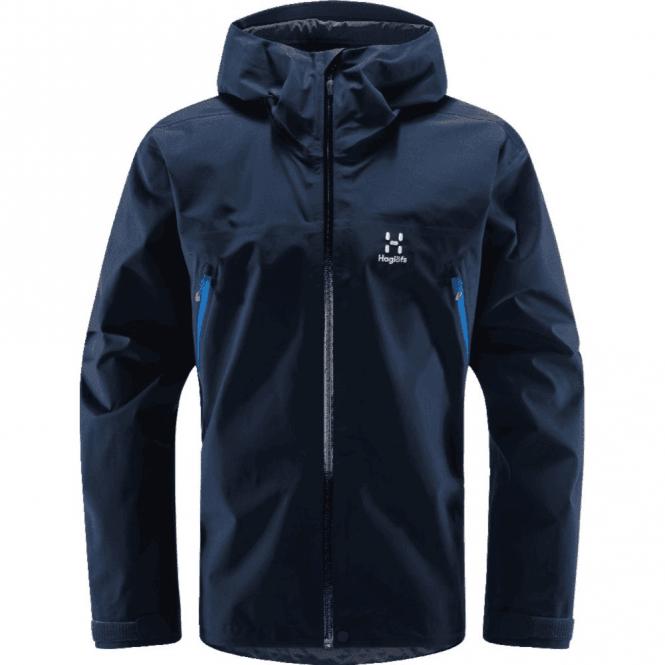 Haglöfs Men's Roc GTX Jacket