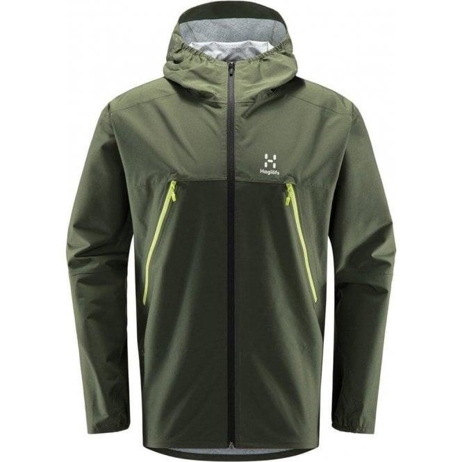 Haglöfs Men's Spira Jacket