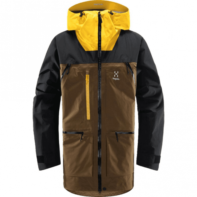 Haglöfs Men's  Vassi GTX Pro Jacket