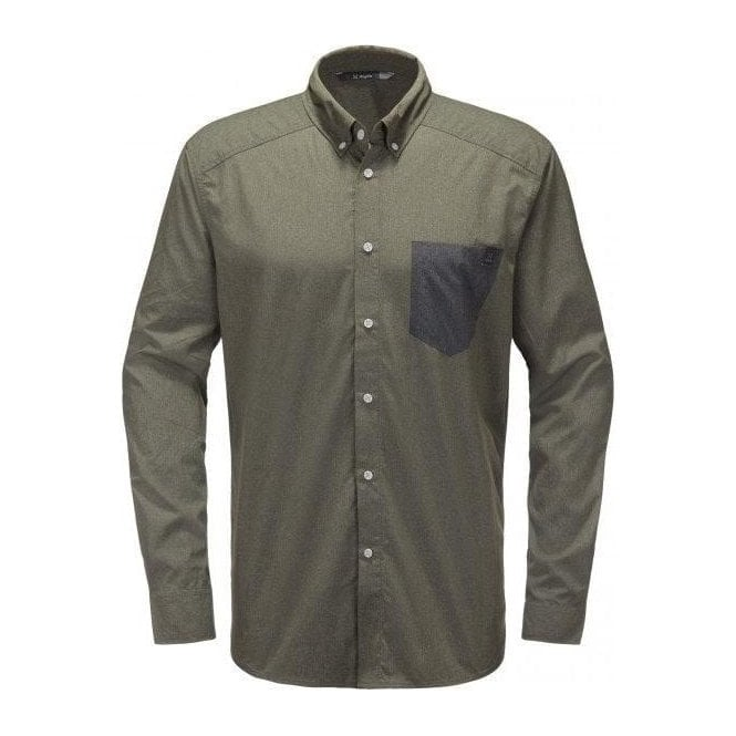 Haglöfs Men's Vejan LS Shirt