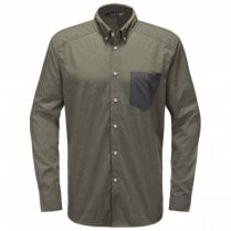 Men's Vejan LS Shirt