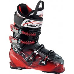 Mens Adapt Edge 100 Ski Boots