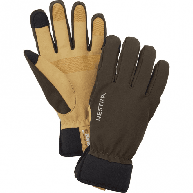 Hestra Czone Contact Glove
