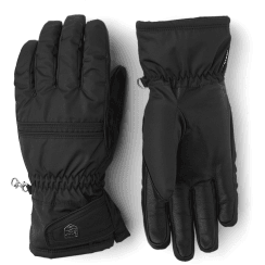 Women's Primaloft Leather Gloves