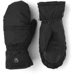 Women's Primaloft Leather Mitt