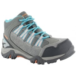 Forza Waterproof Girls Walking Boots