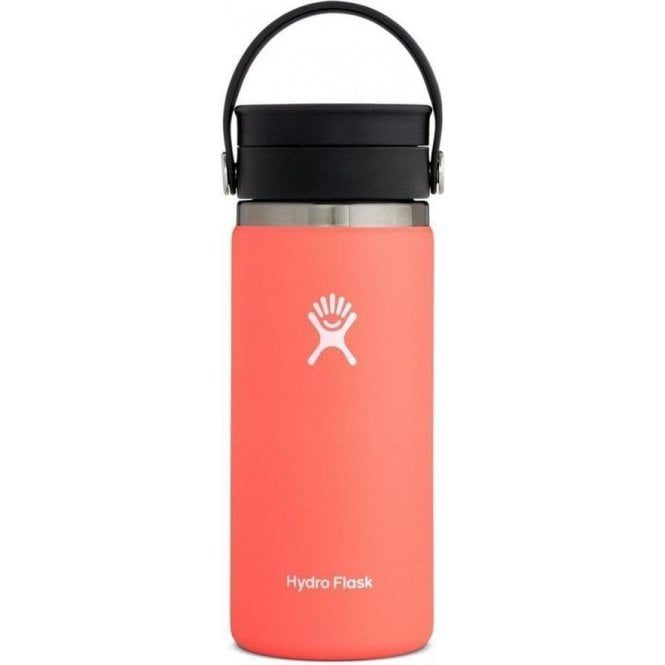 Hydro Flask 16oz Wide Mouth Coffee Flask - Hibiscus