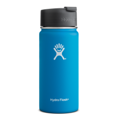 16oz Wide Mouth Coffee Flask