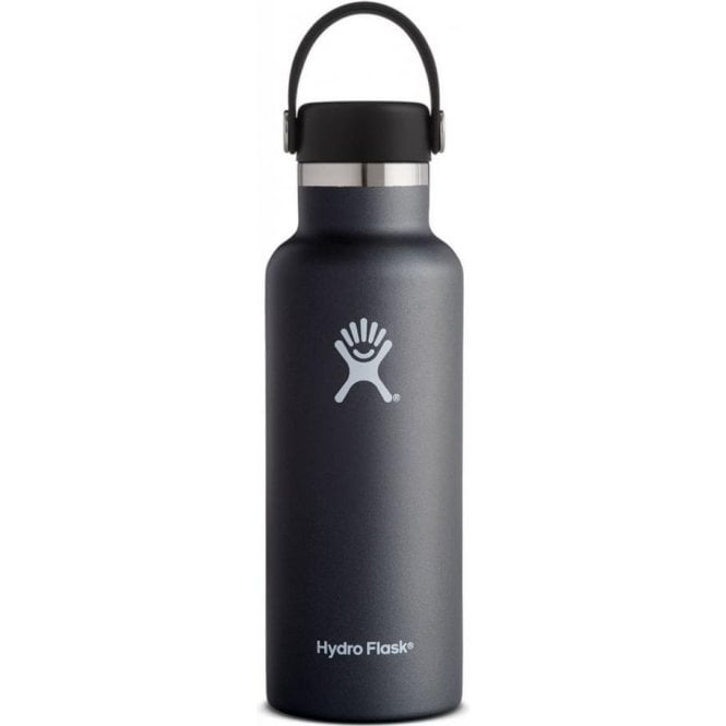 Hydro Flask 18 oz Standard Mouth Vacuum Insulated Drinks Bottle