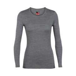 Women's 260 Tech LS Crewe