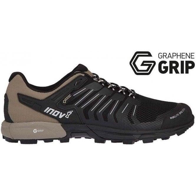 Inov8 Men's Roclite 315 GORE-TEX Graphene Grip Trail Running Shoes