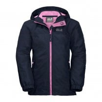 Girls Iceland 3in1 Hardshell Jacket