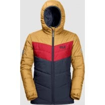 Kids Three Hills Jacket