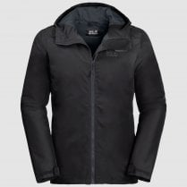 Men's Chilly Morning Winter Hardshell Jacket