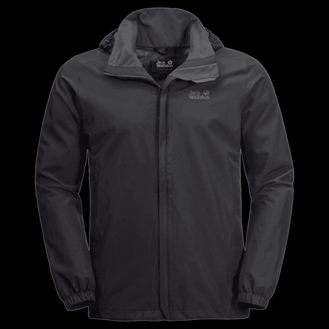 Jack Wolfskin Men's Stormy Point Jacket