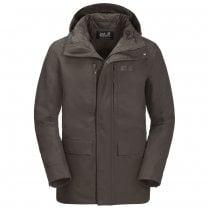 Men's West Coast Texapore Insulated Jacket