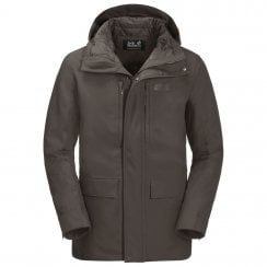 Men's West Coast Texapore Insulated Jacket