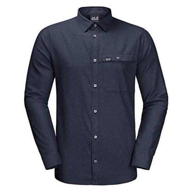 Jack Wolfskin Naka River Shirt