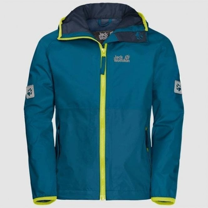 Jack Wolfskin Rainy Days Hardshell jacket
