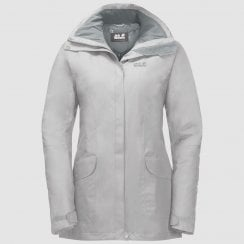 Women's Kiruna Trail Winter Hardshell Jacket