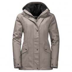 Women's Park Avenue Hardshell Jacket