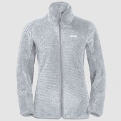 Women's Pine Leaf Fleece Jacket