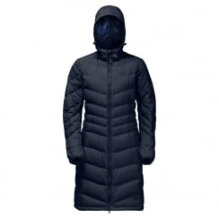 Women's Selenium Down Coat