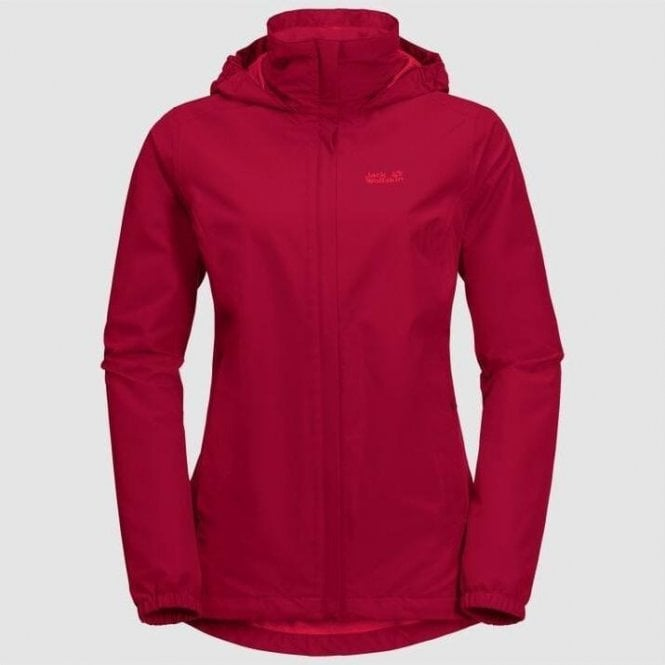Jack Wolfskin Women's Stormy Point Jacket