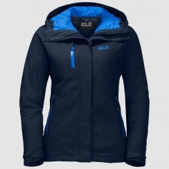 Women's Troposphere Winter Hardshell Jacket
