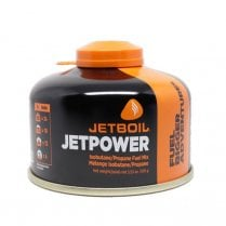 Jetpower Fuel Gas Cartridge 100g