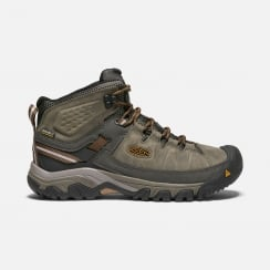 Men's Targhee III MID Waterproof Hiking Boots