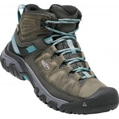 Women's Targhee III MID Waterproof Hiking Boots