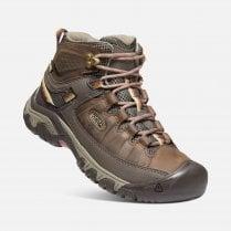 Women's Targhee III Mid Waterproof Hiking Boots
