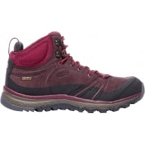 Women's Terradora Leather Mid Waterproof