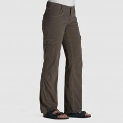 Women's Splash Roll Up Pant